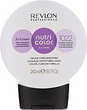 Düfte, Parfümerie und Kosmetik Tönungscreme-Balsam, 240 ml - Revlon Professional Nutri Color Filters
