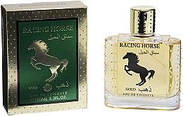 Düfte, Parfümerie und Kosmetik Real Time Racing Horse Gold - Eau de Toilette