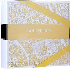 Düfte, Parfümerie und Kosmetik Boucheron Pour Femme - Duftset (Eau de Parfum 50ml + Körperlotion 100ml)