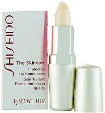 Schützendes Lippenbalsam SPF 10 - Shiseido The Skincare Protective Lip Conditioner SPF 10 — Bild N1
