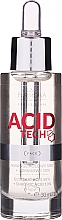 Düfte, Parfümerie und Kosmetik 50% Glykolsäure und 10% Shikimisäure zum Peeling - Farmona Professional Acid Tech Glycolic Acid 50% + Shikimic Acid 10%