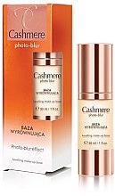 Düfte, Parfümerie und Kosmetik Make-up Base - DAX Cashmere Photo Blur