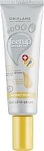 Düfte, Parfümerie und Kosmetik Regenerierendes und aufweichendes Fußserum für rissige Haut mit Salicylsäure, Teebaumöl und Vitamin E - Oriflame Feet Up Advanced Foot Oil-in-serum