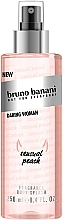 Düfte, Parfümerie und Kosmetik Bruno Banani Daring Woman - Körperspray