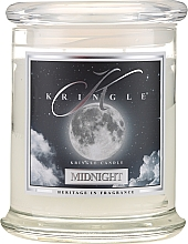 Düfte, Parfümerie und Kosmetik Duftkerze im Glas Midnight - Kringle Candle Midnight