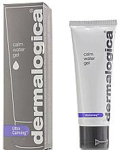 Düfte, Parfümerie und Kosmetik Beruhigendes Gesichtsgel - Dermalogica Calm Water Gel