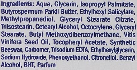 Feuchtigkeitsspendende Anti-Aging Tagescreme mit Traubenkernen, Vitamin E und UV-Filter 35+ - Nivea Creme Anti-Wrinkle Day Care — Bild N2