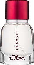 Düfte, Parfümerie und Kosmetik S.Oliver Soulmate Women - Eau de Toilette