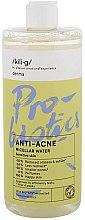 Düfte, Parfümerie und Kosmetik Anti-Akne Mizellen-Reinigungswasser für empfindliche Haut - Kili·g Derma Micellar Water Anti-Acne Sensitive Skin