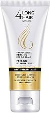 Düfte, Parfümerie und Kosmetik Intensiv regenerierendes und reinigendes trichologisches Kopfhautpeeling gegen Haarausfall - Long4Lashes by Oceanic Anti-Hair Loss Trichological Peeling For The Scalp