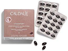 Düfte, Parfümerie und Kosmetik Nahrungsergänzungsmittel mit antioxidativer Wirkung - Caudalie Vinexpert Dietary Anti-Oxidant Supplements
