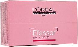 Düfte, Parfümerie und Kosmetik Fleckenentfernungstuch für Haut und Kopfhaut - L'Oreal Professionnel Efassor