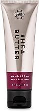 Düfte, Parfümerie und Kosmetik Handcreme mit Sheabutter - Bath and Body Works She Butter Hand Cream