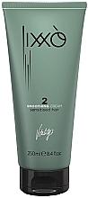 Düfte, Parfümerie und Kosmetik Glättungscreme für coloriertes Haar - Vitality's Lixxo 2 Smoothing Cream