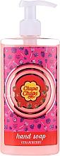 Düfte, Parfümerie und Kosmetik Flüssige Handseife Erdbeere - Bi-es Chupa Chups Strawberry Hand Soap