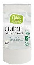Düfte, Parfümerie und Kosmetik Deostick Alaunstein - Ekos Personal Care