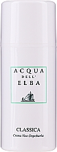 Düfte, Parfümerie und Kosmetik Acqua dell Elba Classica Men - After Shave Creme