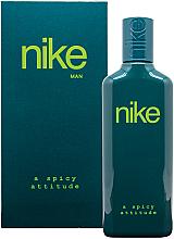 Düfte, Parfümerie und Kosmetik Nike Spicy Attitude Man - Eau de Toilette