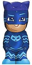 Düfte, Parfümerie und Kosmetik 2in1 Shampoo und Duschgel für Kinder PJ Masks Catboy - Disney PJ Masks Catboy