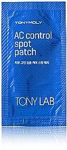 Düfte, Parfümerie und Kosmetik Anti-Akne Gesichtsptches - Tony Moly Lab AC Control Spot Patch