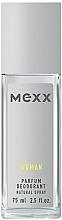 Düfte, Parfümerie und Kosmetik Mexx Woman - Parfümiertes Körperspray