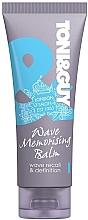 Düfte, Parfümerie und Kosmetik Haarstylingcreme - Toni&Guy Classic Wave Memorising Balm