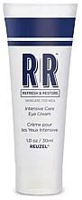 Düfte, Parfümerie und Kosmetik Intensiv pflegende Creme für die Augenpartie - Reuzel Refresh & Restore Intensive Care Eye Cream