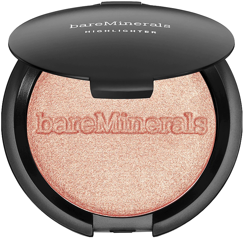 Highlighter - Bare Escentuals Bare Minerals Endless Glow Highlighter