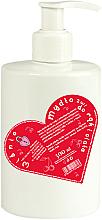 Düfte, Parfümerie und Kosmetik Hand- und Körperseife mit Kirsche - The Secret Soap Store Liquid Soap