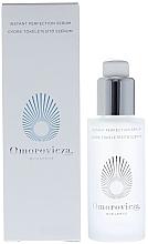 Düfte, Parfümerie und Kosmetik Verjüngendes, feuchtigkeitsspendendes und ölfreies Gesichtsserum für strahlende Haut - Omorovicza Instant Perfection Serum