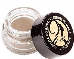 Düfte, Parfümerie und Kosmetik Wasserfestes Augenbrauengel - Lash Brow Eyebrow Pomade