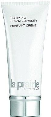 Gesichtsreinigungscreme - La Prairie Purifying Cream Cleanser — Bild N1