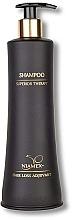 Düfte, Parfümerie und Kosmetik Shampoo für geschwächtes Haar - MTJ Cosmetics Superior Therapy Niamex 50 Shampoo