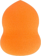 Make-up Schwamm Snowman 35869 orange - Top Choice Foundation Sponge — Bild N1