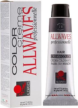 Haarfarbe - Allwaves Cream Color