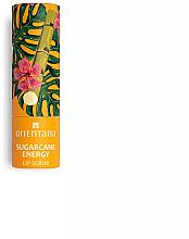 Düfte, Parfümerie und Kosmetik Lippenpeeling Zuckerrohr - Orientana Sugarcane Energy