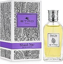 Düfte, Parfümerie und Kosmetik Etro Shaal Nur - Eau de Toilette