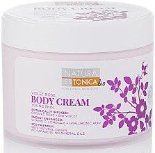 Düfte, Parfümerie und Kosmetik Körpercreme Violet Rose - Natura Estonica Violet Rose Body Cream