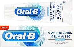 Düfte, Parfümerie und Kosmetik Zahnpasta - Oral-B Professional Gum & Enamel Repair Original