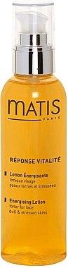 Energiespendende Gesichtslotion für müde und gestresste Haut - Matis Reponse Vitalite Energising lotion — Bild N1