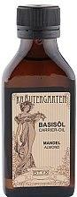 Düfte, Parfümerie und Kosmetik Basisöl mit Mandel - Styx Naturcosmetic Basisol Carrier-Oil