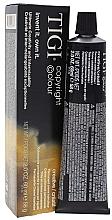 Düfte, Parfümerie und Kosmetik Haarfarbe - TIGI Colour Creative
