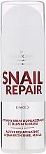 Düfte, Parfümerie und Kosmetik Aktiv verjüngende Gesichtscreme mit Schneckenschleim - Farmona Professional Snail Repair Active Rejuvenating Cream With Snail Mucus