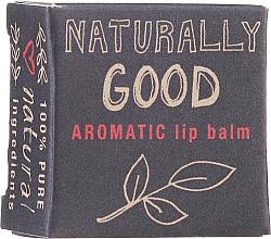 Düfte, Parfümerie und Kosmetik Handgemachter Lippenbalsam mit Pfefferminzgeschmack - Bath House Lip Balm Peppermint