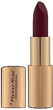 Düfte, Parfümerie und Kosmetik Lippenstift matt - Pierre Rene Royal Matte Lipstick