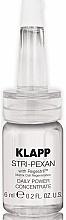 Düfte, Parfümerie und Kosmetik Regenerierendes Gesichtskonzentrat für den Tag mit Regestril - Klapp Stri-PeXan Daily Power Concentrate