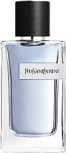 Düfte, Parfümerie und Kosmetik Yves Saint Laurent Y Pour Homme - Eau de Toilette