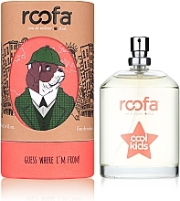 Düfte, Parfümerie und Kosmetik Roofa Cool Kids Jack - Eau de Toilette