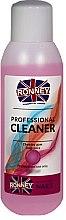 Düfte, Parfümerie und Kosmetik Nagelentfetter mit Kaugummiduft - Ronney Professional Nail Cleaner Chewing Gum