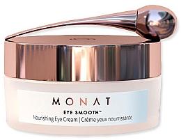 Düfte, Parfümerie und Kosmetik Nährende Creme für die Augenpartie - Monat Eye Smooth Nourishing Eye Cream